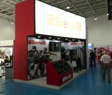 kazakhstan security systems, benelli, 2015