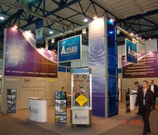 Kioge, antares group ltd, 2008